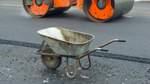 Straßenbauarbeiten erfordern Umleitung in Hastedt