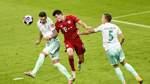 Friedl zurück zu den Bayern? Das sagt Werders Verteidiger