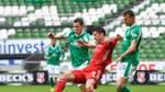Werders Niederlage gegen die Bayern in der Analyse