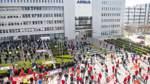 IG Metall droht in Bremen mit Ausweitung des Arbeitskampfes