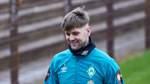 Werder kann gegen den FC Bayern auf Füllkrug setzen