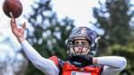 Neuer Quarterback für die Firebirds