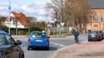 Mehr Sicherheit für Fahrradfahrer