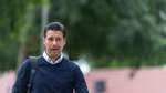Ex-Co-Trainer Ilia Gruev verlässt den SV Werder
