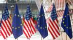 EU und USA setzen wechselseitig verhängte Strafzölle aus