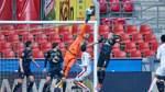 Gegenwind für Werder-Keeper Pavlenka