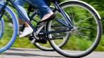 Für mehr Fahrräder im Wohngebiet
