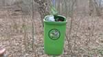 Mehr Müllbehälter für Borgfeld
