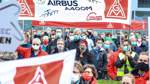 Airbus kommt ohne Kündigungen aus