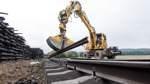 Bahn investiert über eine Milliarde Euro in Niedersachen und Bremen