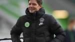 """Wolfsburg-Coach hat """"großen Respekt"""" vor Werder"""