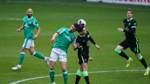 Werder kassiert knappe 1:2-Niederlage gegen Wolfsburg
