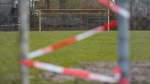 Spielbetrieb im Kreis Verden ruht bis mindestens 18. April