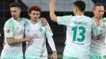 2:0 in Bielefeld: Werders Auswärtssieg zum Nachlesen