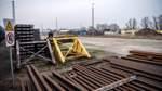 SPD bekennt sich zu Bahnwerkstatt