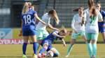 Frauen des SV Werder sind torlos glücklich