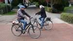 Lilienthaler wollen Geld vom Bund für besseres Radwegenetz