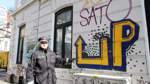 Illegale Graffiti – ein ständiges Ärgernis