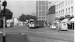 Pfingsten 1965 fährt die Linie 7 ein letztes Mal von Rablinghausen über Hohentor, Westerstraße, Markt, Hauptbahnhof und Breitenweg ins Findorffviertel.