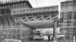 Die Hochstraße wurde nach amerikanischem Vorbild 1968 gebaut.