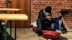 Bremer Kirche öffnet nachts für Obdachlose