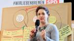 SPD nominiert Sarah Ryglewski