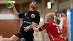 SPORT // Handball Oberliga Nordsee SG Achim/Baden - OHV Aurich
