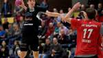 SPORT // Handball Oberliga SG Achim/Baden - HC Bremen