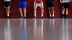 Handball: In vier Stufen zurück zum Hallentraining