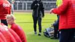 Fussball A-junioren Niedersachsenliga