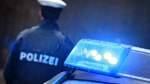 """Polizei: Großteil der Beteiligten """"Schaulustige"""""""