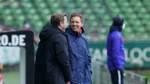 Nagelsmann kopiert Guardiola – und Werder findet keine Antwort