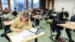Schnelltests in allen Klassenräumen