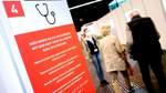 Stresstest für das Bremer Impfzentrum