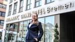 100 Tage Impfzentrum Bürgerweide - Katharina Weber