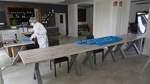 Neues Testzentrum in Lilienthal eröffnet