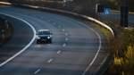 Verkehrsunfälle auf Rekord-Tief