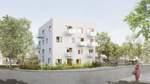 Wie neue Wohnformen in der Gartenstadt entstehen