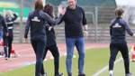 Werders Frauen mit Horsch schon fast im Ziel