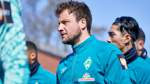 Bargfrede soll Werder im Abstiegskampf helfen