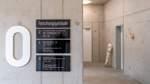 Wissenschaftsminister Thümler besucht neuen HKS-Campus zur offiziellen Einweihung