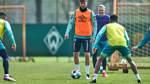 Füllkrug und Augustinsson bereit für die Startelf gegen Mainz