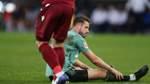 Schalke-Abstieg steht nach 0:1 in Bielefeld fest