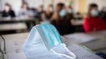 Maskenpflicht für Grundschüler vorläufig außer Kraft gesetzt