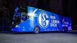 """Polizei: """"Massive Aggressionen"""" gegen Schalke-Spieler"""
