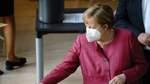 Bundestag beschließt bundesweite Corona-Notbremse