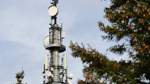 Ausbau des 5G-Netzes schreitet voran