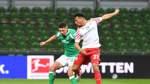 Werder rutscht nach 0:1 in den Abstiegskampf