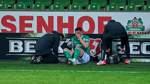 Werder-Profi Veljkovic fällt aus
