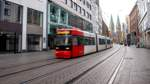 Notbremse gilt ab Samstag in Bremen